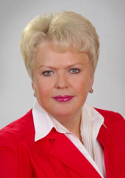 В. В. Жиделева